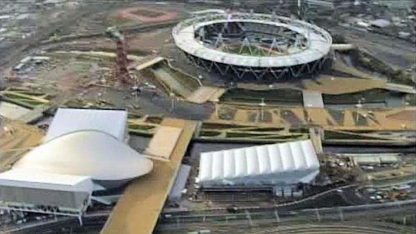 UK cops nab 6 in terror raids, say no Olympic link