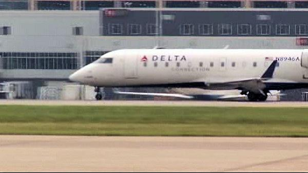 Needles found in sandwiches on 4 Delta flights