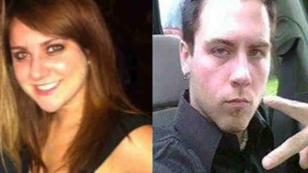 Pictured: Jessica Ghawi and Matt McQuinn - both of whom were shot and killed in a deadly movie theater massacre in Aurora, Colorado on July 20, 2012.