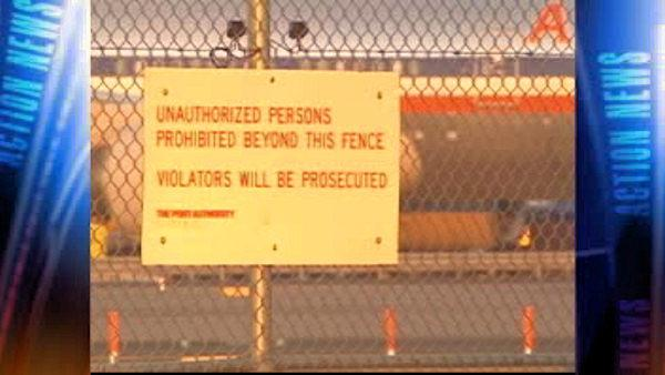 Agency probes JFK security breach by man from bay