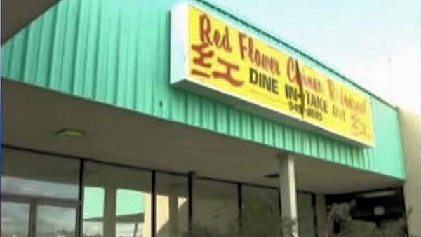 Chinese restaurant suspected of serving road kill
