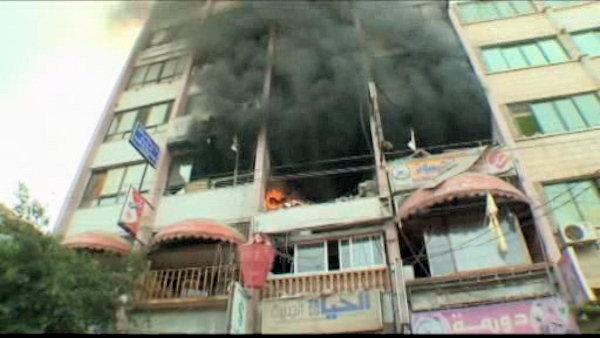 Egypt: Israel's Gaza offensive to end Tuesday