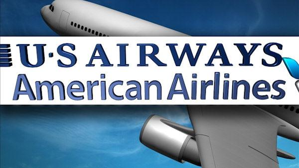 Sources: American Airlines, US Airways to merge