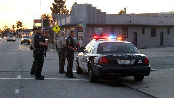 2 police officers killed in Calif.; suspect dead