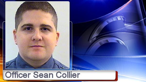 Police Officer Sean Collier
