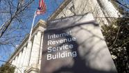 The exterior of the Internal Revenue Service building in Washington, Friday, March 22, 2013. (AP Photo/Susan Walsh)