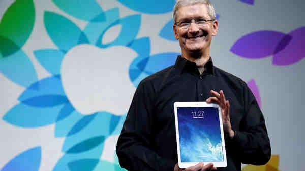 New iPads likely to star in Apple's latest show