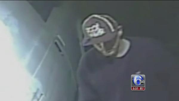 Serial burglar in NE Phila. strikes again