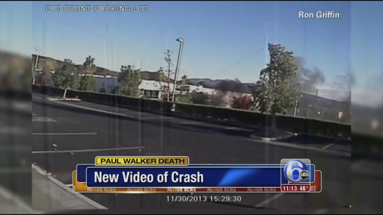 Autopsy Paul Walker Died From Impact Fire In Crash