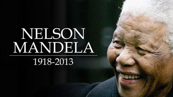 Funeral for Nelson Mandela to be held Dec. 15th