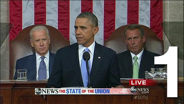 Part 1: State of the Union 2014