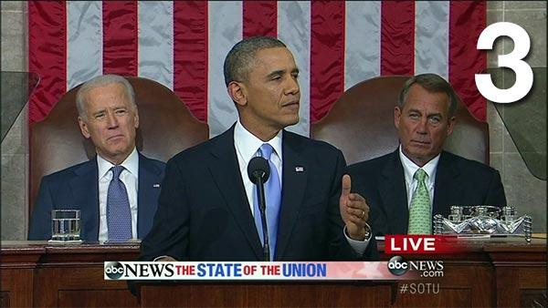 Part 3: State of the Union 2014
