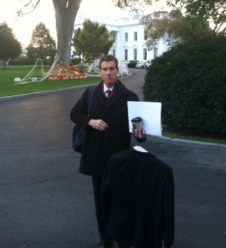 "<div class=""meta ""><span class=""caption-text "">Action News' Brian Taff was at the White House on November 1, 2011 to interview President Barack Obama.</span></div>"