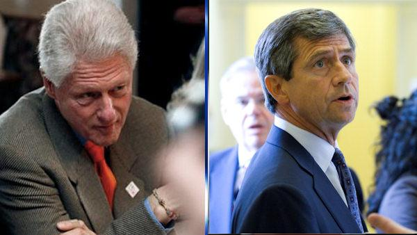 WH had Clinton try to ease Sestak out of race