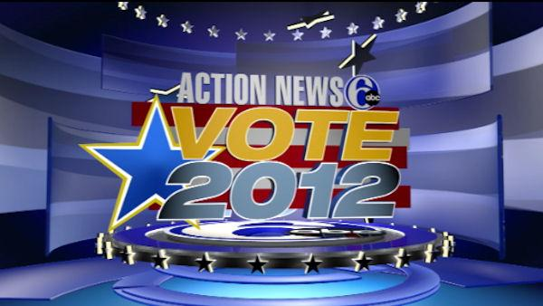 Polls open for New Jersey primary