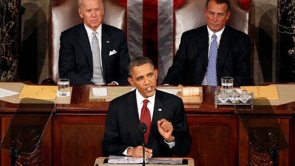 State of the Union 2012 recap