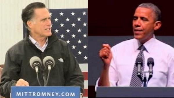 For Romney and Obama, debate fallout continues