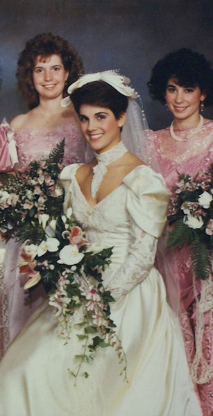 "<div class=""meta image-caption""><div class=""origin-logo origin-image ""><span></span></div><span class=""caption-text"">Amy Buckman's wedding in 1987</span></div>"