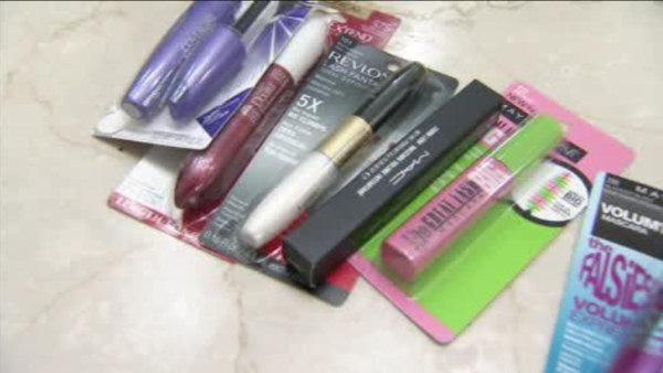 Mascara test: which delivers longer, fuller lashes
