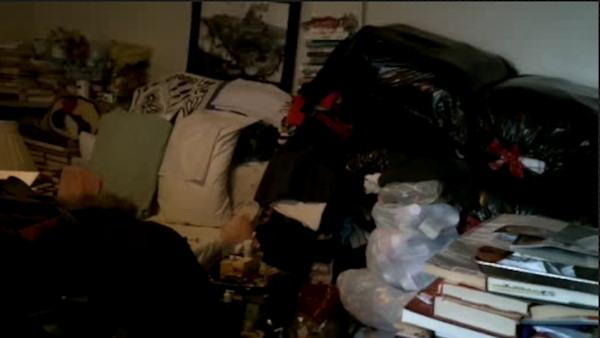 Inside the mind of a hoarder
