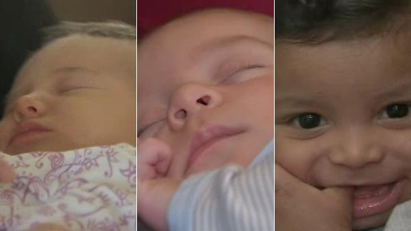 Baby Boom: Newest Action News family members