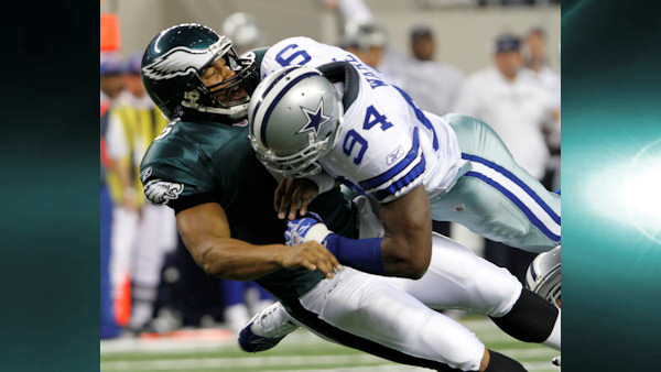 Eagles-Cowboys Wild Card