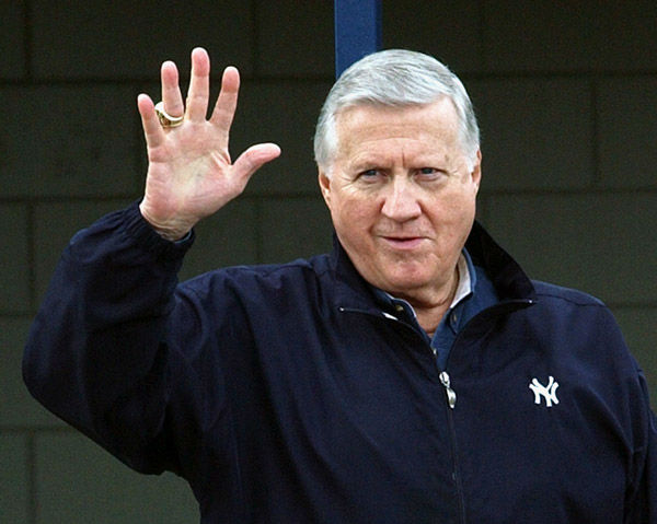 "<div class=""meta ""><span class=""caption-text "">November 1974: George Steinbrenner, Yankees (MLB). Indicted on 14 criminal counts for making illegal contributions to Richard Nixon's presidential campaign in 1972. Pleaded guilty to two -- making illegal campaign contributions and obstruction -- and was fined $20,000. Commissioner Bowie Kuhn suspended him from baseball for two years, but the punishment was later reduced by nine months, allowing Steinbrenner back for the 1976 season. (ESPN) (AP Photo/ CHRIS O'MEARA)</span></div>"