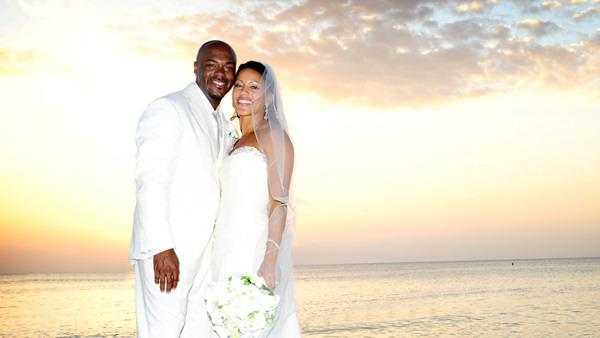 Jimmy Rollins Wedding