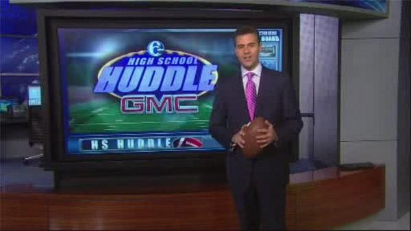 High School Huddle 2013 - Week 11
