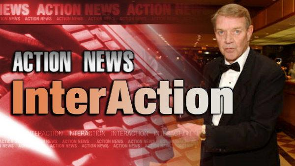 InterAction- The Death of Harry Kalas