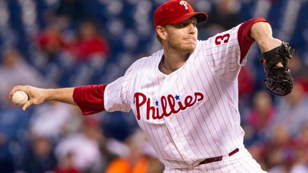 Roy Halladay retiring as a Blue Jay