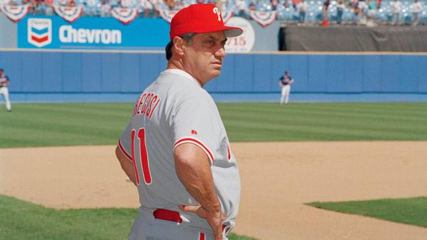 ESPN: Fmr. Phillies manager Jim Fregosi dies