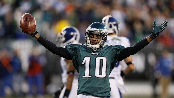 Source: DeSean Jackson plans to end holdout