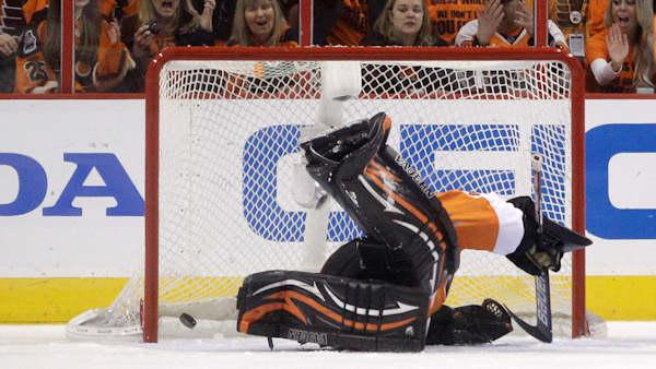 Flyers: The day after Game 4