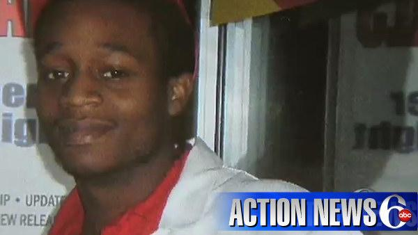 VIDEO: What happened to Najee Purnell?