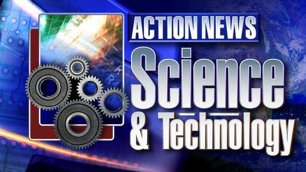 Action News Science and Technology reports