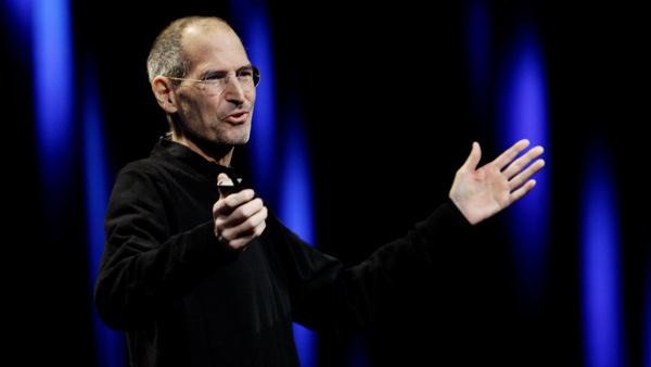 Apple says company co-founder Steve Jobs has died