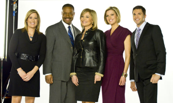 Action News 5pm team close-up  <span class=meta>(WPVI Photo)</span>
