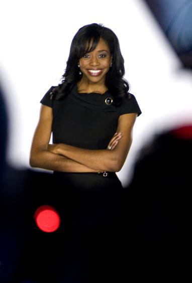Melissa Magee smiles for the camera   <span class=meta>(WPVI Photo)</span>