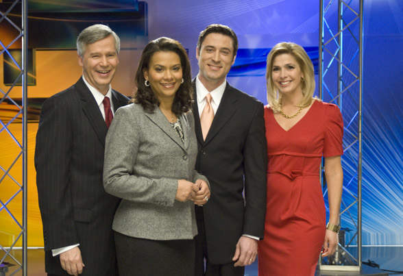 Action News Morning Team <span class=meta>(WPVI Photo)</span>