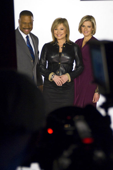Action News 5pm team <span class=meta>(WPVI Photo)</span>