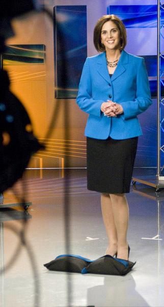 Amy Buckman  <span class=meta>(WPVI Photo)</span>