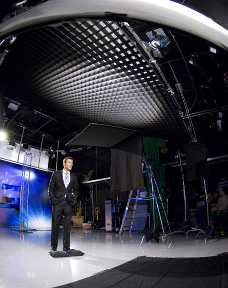 Brian Taff <span class=meta>(WPVI Photo)</span>