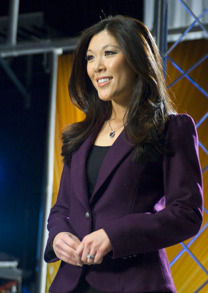 Close-up of Nydia Han  <span class=meta>(WPVI Photo)</span>