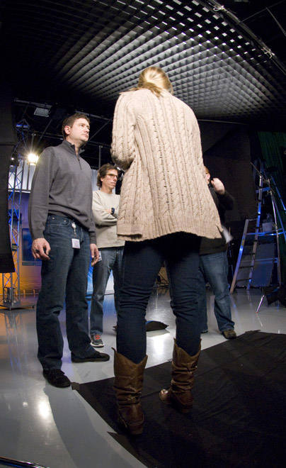 "<div class=""meta ""><span class=""caption-text "">Crew chatting between takes (WPVI Photo)</span></div>"