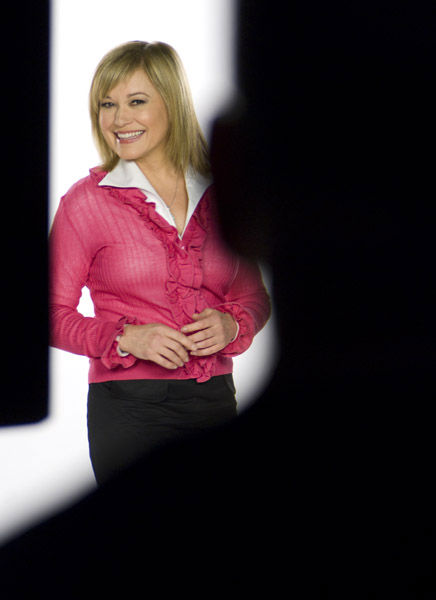 Monica Malpass smiling on set  <span class=meta>(WPVI Photo)</span>