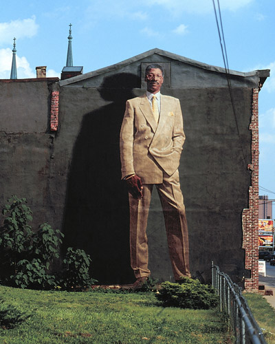 "<div class=""meta ""><span class=""caption-text "">Dr. J (Julius Erving) Artists: Twitchell, Kent  Address: 1219 Ridge Ave</span></div>"