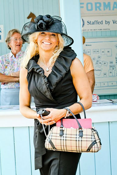 For more photos of the Ladies Hat Contest, visit AroundMainLine.com and Betsy Barron Photography on Facebook.
