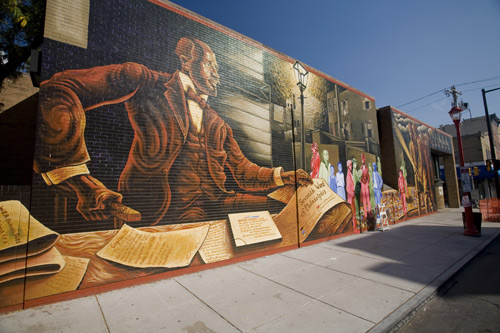 "<div class=""meta image-caption""><div class=""origin-logo origin-image ""><span></span></div><span class=""caption-text"">Honoring W.E.B. Dubois Artists: Humphrey, Carl Willis  Address: S 06th St and South St</span></div>"