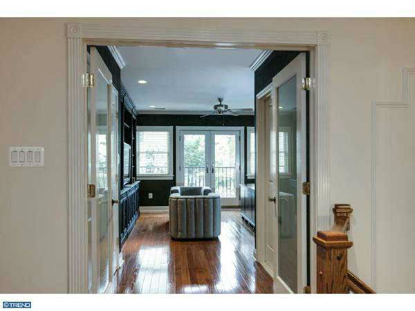 "<div class=""meta image-caption""><div class=""origin-logo origin-image ""><span></span></div><span class=""caption-text"">The Philadelphia home of former Flyer Max Talbot is now on the market for $1.129 million!  The home is located at 609 S. 9th Street in the Bella Vista Neighborhood.    See the original listing on the website of Realtor Kristen Foote.  (Thanks to  Realtor Frank DeFazio for the tip). </span></div>"